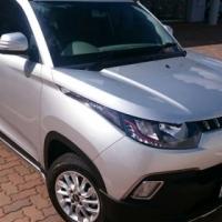 Demo 2016 Mahindra KUV100 K8