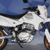 STX 200 MTD