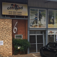 MINI FACTORY / WAREHOUSE TO LET IN HENNOPS PARK, CENTURION WITH RETAIL POSSIBILITIES!