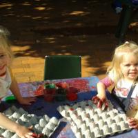 Mini Monkeys Playgroup / Speelgroep / Nursery scho