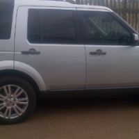 LANDROVER DISCOVERY 4 TDI V6 HSE 4X4 !!!
