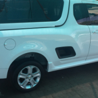 Chevrolet Utility 1.8 Sport For Sale