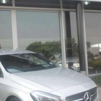 Mercedes Benz 200D MOTORSPORT ED A/T