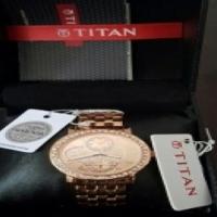 Titan womans watch - Brand new