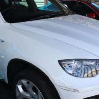BMW X6 x-drive 5.0i sport a/t