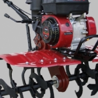 Magnum 1100B/9hp Diesel cultivator Price included Vat