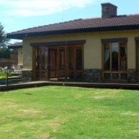 Big family house for sale in LEEUWFONTEIN SECURITY ESTATES