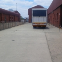 IMMACULATE 1550 SQM streetfront WAREHOUSE, offices, washbay, and much much more!!!