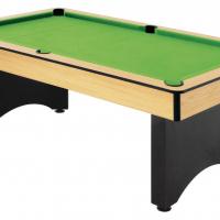 Brand new Shoot PT 500 pool table