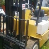 Clark 3 ton forklift for sale
