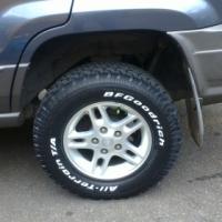 Jeep Grand Cherokee, 2.7CRD, Laredo