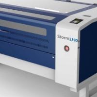 Storm 80 Watt Laser Cutter Machine