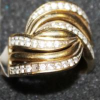 Ring 3.5 Gram S022076A #Rosettenvillepawnshop