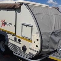 2016 Jurgens Safari Xcape