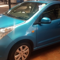 2012 Suzuki Alto 1.0 GLS for sale Immaculate condition and accident free – FSH