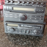 3 Car Radios for SALE (CD player, Casette player, Sound System)