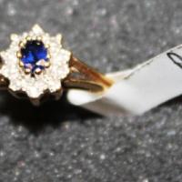 Ring 2.1 Gram 9CT S022038A #Rosettenvillepawnshop