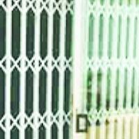 Security Windows and Doors