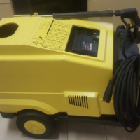 Used, Karcher Industrial High Pressure Cleaner for sale  West Rand