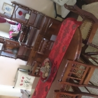 Imbuia diningroom table with buffetImbuia Buffet ads in Used Dining Room Furniture For Sale in  . Dining Room Furniture For Sale In Pretoria. Home Design Ideas