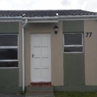 2 BEDROOM SEMI-DETACHED HOUSE, BELLA DONNA ESTATE, BLUE DOWNS