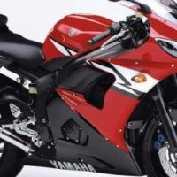 2004 Yamaha R6 stripping for spares (model RJ091, engine 5SL) for sale  Benoni