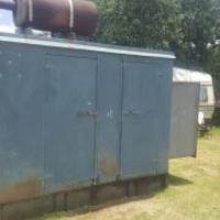 Generator 250 KVA