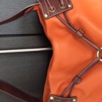 Dissona Genuine Leather Designer Handbags (2)