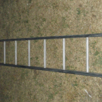 11 STEP ALUMINIUM  LADDER for sale  Northern Suburbs