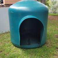 Largest Igloo Dog Kennel
