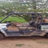 Lenhai 4×4 350cc for sale running