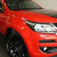 Chevrolet TRAILBLAZER 2.8D 4x4 Z71