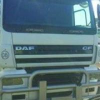 DAF DAF 85-430