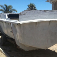Boat mould for sale