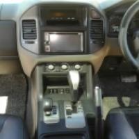2004 Mitsubishi Pajero 3.2 DiD