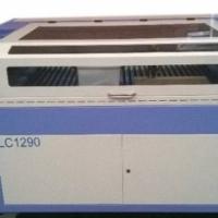 PS 1290 Laser Cutter Machine