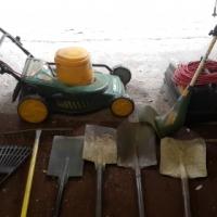 Gardening equipment for sale