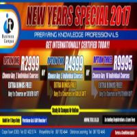 IT BUSINESS CAMPUS NEW YEAR SPECIALS 2017