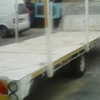 Today we got this 6m trailer on offer
