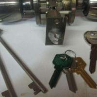 24 Hour Locksmith - JHB & surrounding