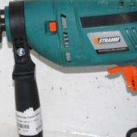 Stramm Impact Drill S022435A #Rosettenvillepawnshop