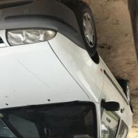 Mazda Soho 121 1300