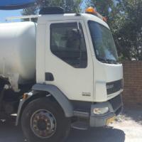 DAF 55.220 model Vac Truck