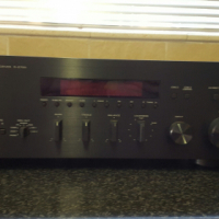 Used, Yamaha R-S700 amplifier in box for sale  Centurion