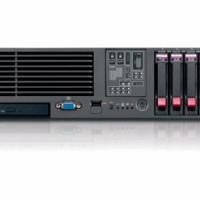 :: SPECIALIZED SERVER ~ HP INTEGRITY RX2660 ::