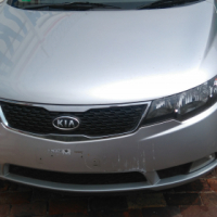 Kia Cerato 1.6 automatic 2011 now for stripping of parts.