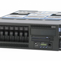 :: SPECIALIZED SERVER ~ IBM TYPE 9406-520 ::