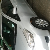 Toyota Yaris 1.3 2014 model
