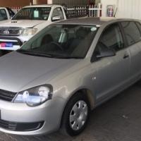 VW Polo Vivo 1.4 2013
