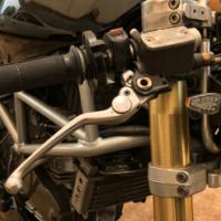 Ducati M900 cafe Racer